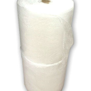Roll of Small Bubble Wrap 750mm x 100m-0
