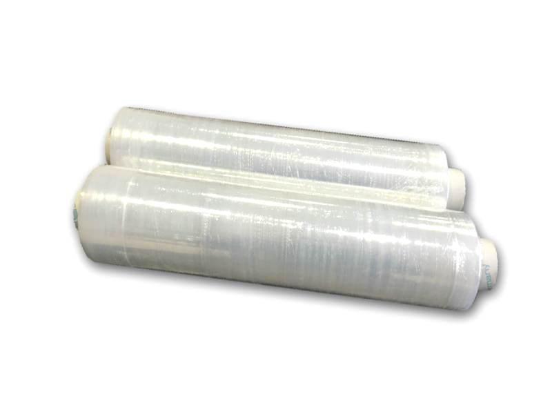 Clear Standard Pallet Wrap