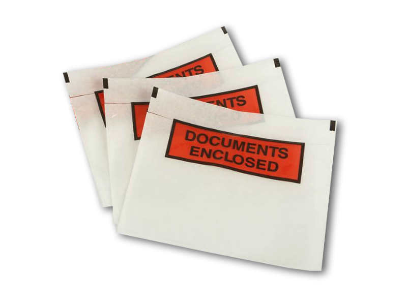 1000 x A5 Printed Documents Enclosed Wallets-0