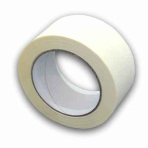 Box of 36 Rolls of General Purpose Masking Tape 25mm x 50m-0