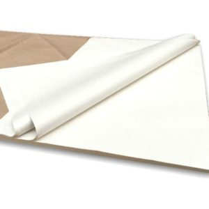 480 Sheets (1 Ream) Acid Free Tissue Paper 450mm x 700mm -0