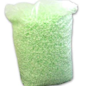 Loose fill Void Packing Peanuts 15 Cubic Litre-0