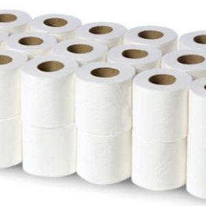 Toilet Rolls 36 per pack-0