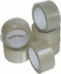 Box of 36 Rolls of Clear 48mm x 66m Standard Packing Tape Sellotape-436