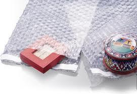 500 x BB2 Bubble Pouches Bags with Adhesive Strip 130mm x 185mm-0