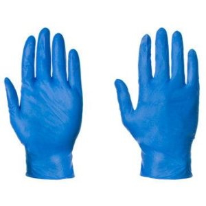 Powderfree Latex Gloves-0