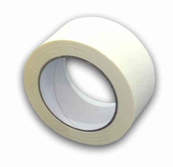 1 Roll of General Purpose Masking Tape 25mm x 50m-0