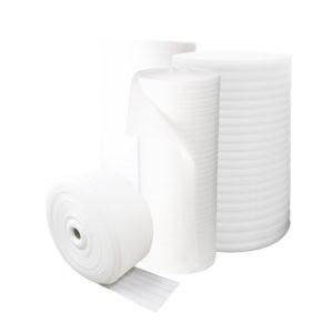 foam rolls 4mm